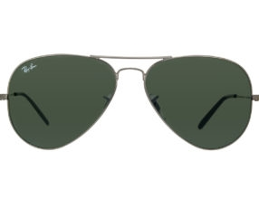 kính rayban aviator W0879 RB3025-WO879 raybanstore.vn