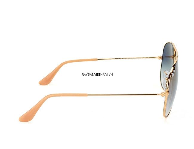 kính RayBan Aviator RB3025-001/3F