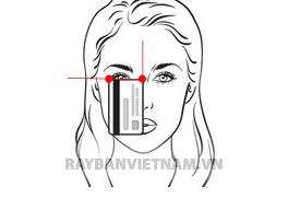 cách chọn size kính rayban chính xác