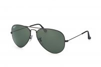 Kính Ray-Ban Aviator RB3025-002/58 Polarised xanh