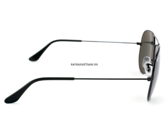Kính Ray-Ban Aviator RB3025-002/58 Polarised xanh