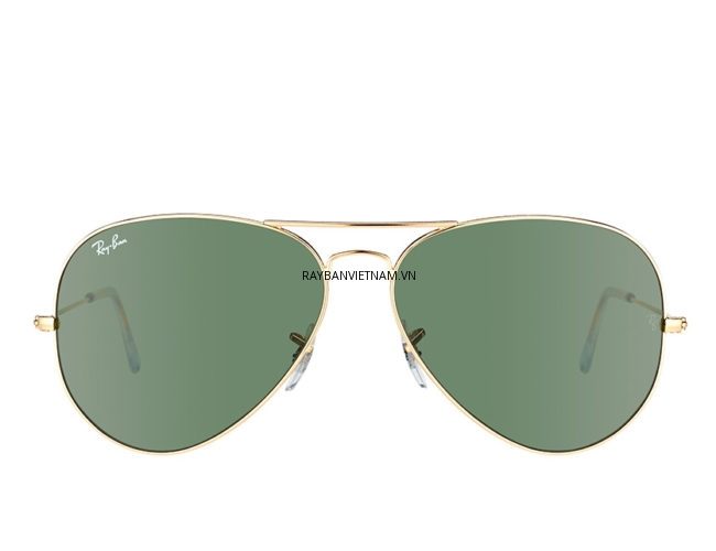 232d1d4be31 Ray-ban Aviator Rb3026 L2846
