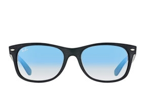 Kính Ray-Ban New Wayfarer RB2132-6242/3F Gradient Blue