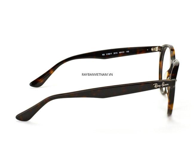 Gọng kính Ray-Ban RX2180VF-2012