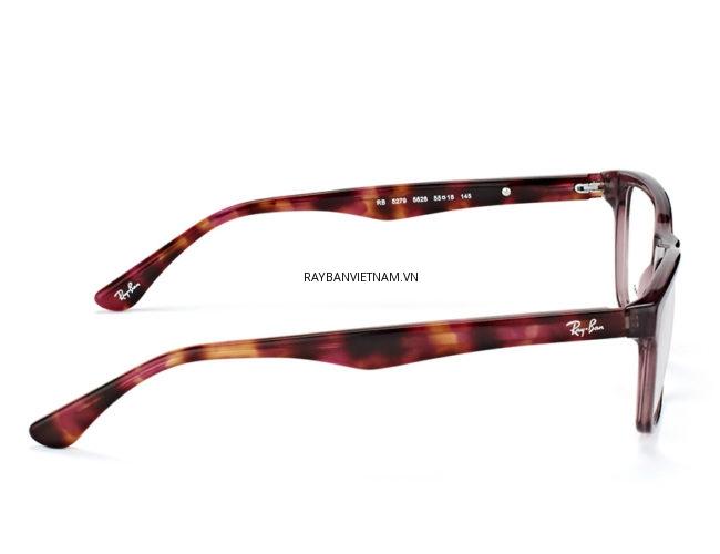 Gọng kính Ray-Ban RX5279F-5628